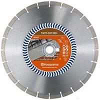 diamond blade 16