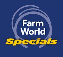 Farmworld Specials