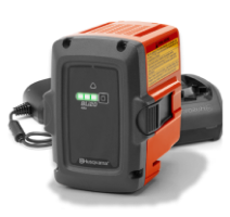 Batteries for chainsaws, hedge trimmer, blowers