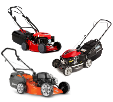 Lawn Mowers Melbourne