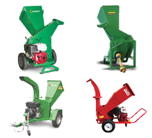 Acreage Chippers