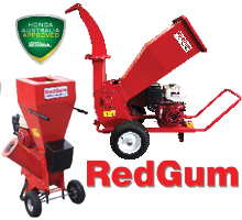 RedGum Chippers