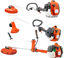 Whipper Snipper, Trimmers & Brushcutters