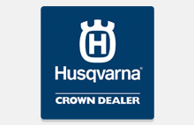 Husqvarna Crown Dealer