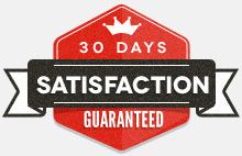 30 Days Guaranteed