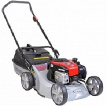 Affordable Lawn Mowers in Melbourne, Masport 550AL
