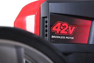 42V ST S18 Lawnmower