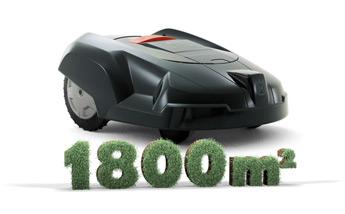 Husqvarna 220AC Auto Mower Online Sale