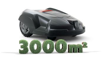 Husqvarna 230ACX AutoMowers
