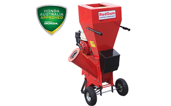 RedGum GX200 Chippers For Sale