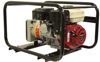 EP3400HSR Generator