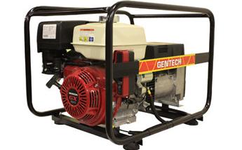 EP8000 Generator