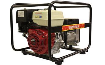 Gentech EP7000HCR