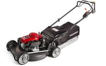 HRU216M3 Buffalo Pro Mower