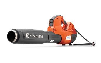 HUSQVARNA 530iBX battery blower