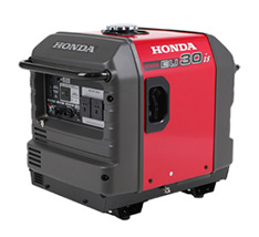 Honda Eu30is Generators Melbourne