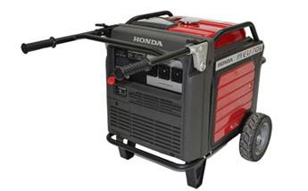 Honda EU70is Generator Sale
