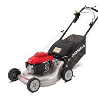 Honda HRR216VYU SP Lawn Mower