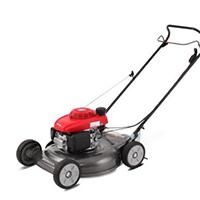 Honda HRS216PKU Mower