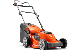 Husqvarna Battery Mower