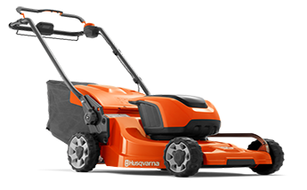 Electric Amp Battery Mowers Battery Powered Products