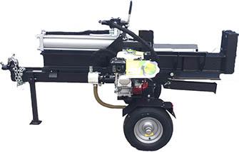 30TON Log Splitter with HondaGX200 Melbourne