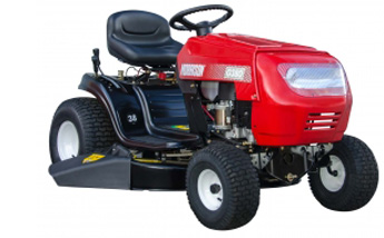 Buy Morrison G380 Ride On Mower by Masport