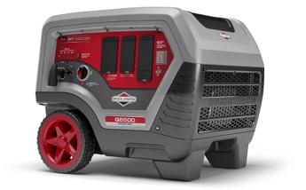Q6500 Generator