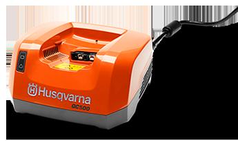 Husqvarna QC500 Battery Charger