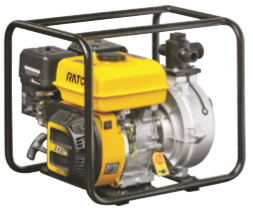 Rato twin Fire Pump