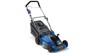 Electric Amp Battery Lawn Mowers Melbourne S Mower Centre