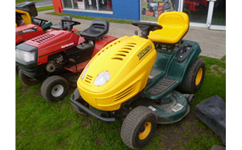 Used Second Hand Ride On Mowers Australia Melbourne S